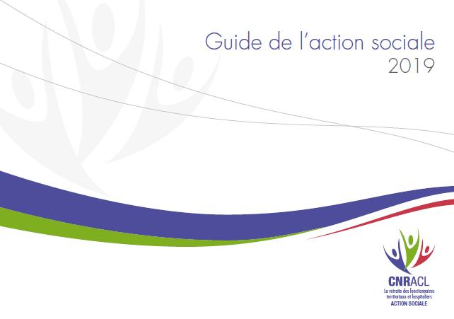 Guide De L Action Sociale 2019 Cnracl