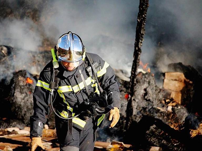 Impact et prévention des risques liés aux fumées chez les sapeurs-pompiers | CNRACL
