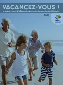 Calendrier Cnracl 2020.Le Catalogue Vacancez Vous Cnracl