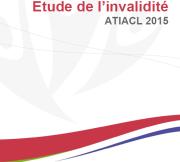 Etude des flux invalidité ATIACL données 2015