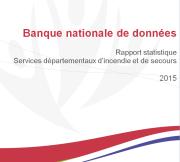 Rapport BND SDIS 2015