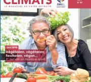 Climats n°85 - juillet 2017