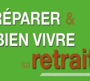 Communiqué de presse CNRACL - Salon Préparer et bien vivre sa retraite les 8 et 9 décembre à Bordeaux - 14 novembre 2017