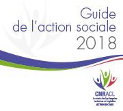 Guide de l'Action Sociale 2018