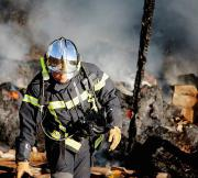 Guide 2020 - Impact et prévention des risques liés aux fumées chez les sapeurs-pompiers