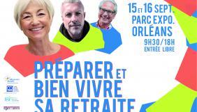 Forum Préparer et Bien vivre sa retraite à Orléans