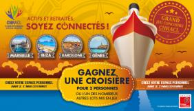 Grand jeu concours CNRACL
